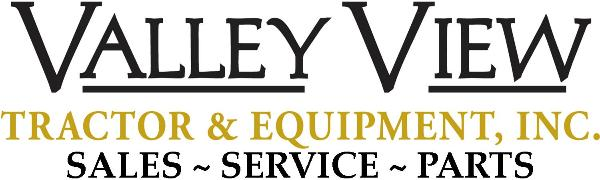 Valley View Tractor & Equipment, Inc.
